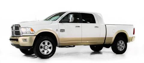 2011 RAM Ram Pickup 2500 for sale at Houston Auto Credit in Houston TX