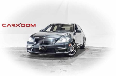 2011 Mercedes-Benz S-Class for sale at CarXoom in Marietta GA