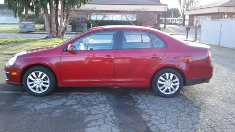 2010 Volkswagen Jetta for sale at Car Guys in Kent WA