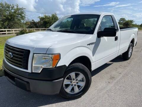 2009 Ford F-150 for sale at Deerfield Automall in Deerfield Beach FL