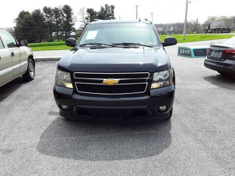 2007 Chevrolet Avalanche for sale at Dun Rite Car Sales in Downingtown PA
