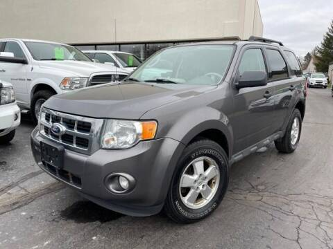 2011 Ford Escape for sale at Sedo Automotive in Davison MI