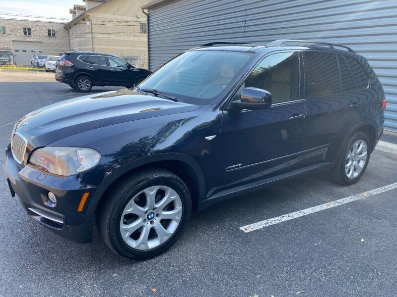 2010 BMW X5 for sale in Westerville, OH
