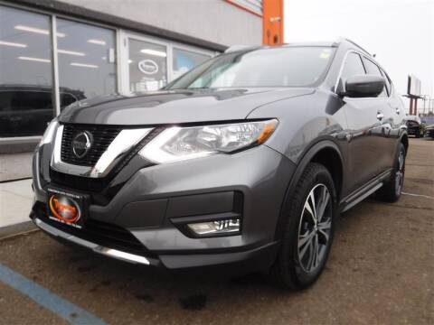 2018 Nissan Rogue for sale at Torgerson Auto Center in Bismarck ND