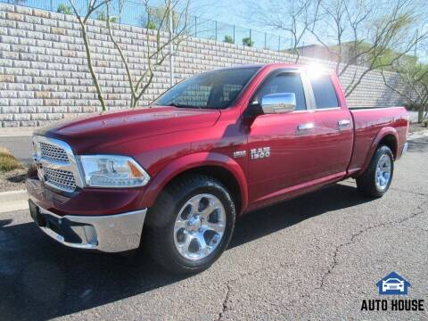 2014 RAM Ram Pickup 1500 for sale at AUTO HOUSE TEMPE in Tempe AZ