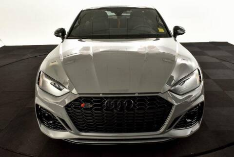 2021 Audi RS 5 for sale at CU Carfinders in Norcross GA