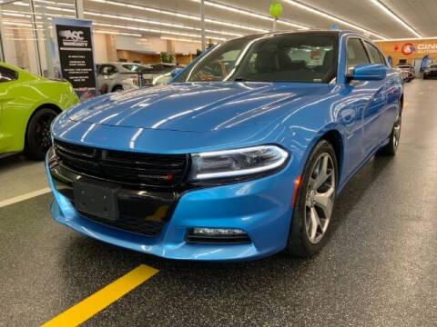 2015 Dodge Charger for sale at Dixie Motors in Fairfield OH