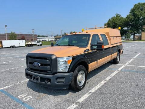 2015 Ford F-350 Super Duty for sale at Rt. 73 AutoMall in Palmyra NJ