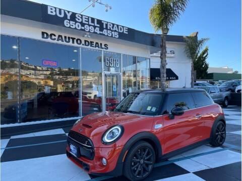 2019 MINI Hardtop 2 Door for sale at AutoDeals in Daly City CA