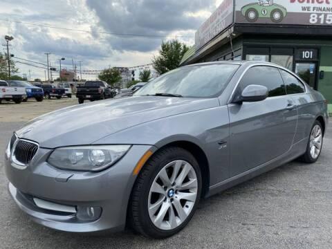 2011 BMW 3 Series for sale at Joliet Auto Center in Joliet IL