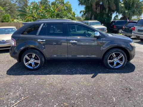 2007 Ford Edge for sale at Lot Dealz in Rockledge FL