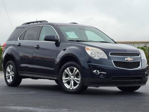 2015 Chevrolet Equinox for sale at BuyRight Auto in Greensburg IN