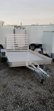 2019 Hillsboro AU7010 for sale at J.R.'s Truck & Auto Sales, Inc. in Butler PA
