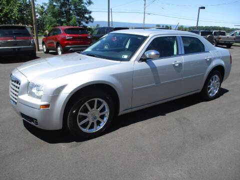 2008 Chrysler 300 for sale at FINAL DRIVE AUTO SALES INC in Shippensburg PA