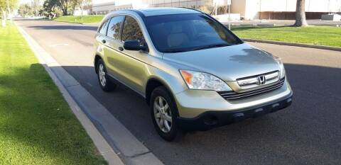 2009 Honda CR-V for sale at UR APPROVED AUTO SALES LLC in Tempe AZ