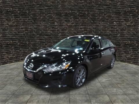 2018 Nissan Altima for sale at Montclair Motor Car in Montclair NJ