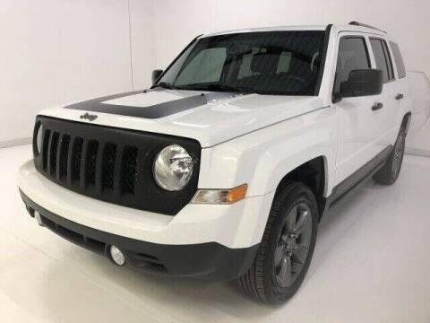 2016 Jeep Patriot for sale at MyAutoJack.com @ Auto House in Tempe AZ