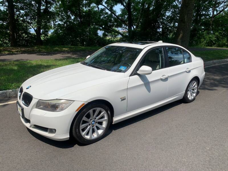 2009 BMW 3 Series for sale at Crazy Cars Auto Sale in Jersey City NJ