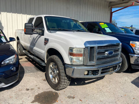 2010 Ford F-250 Super Duty for sale at Lee Auto Group Tampa in Tampa FL