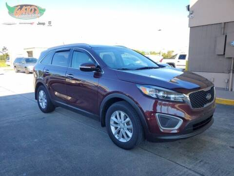 2017 Kia Sorento for sale at GATOR'S IMPORT SUPERSTORE in Melbourne FL