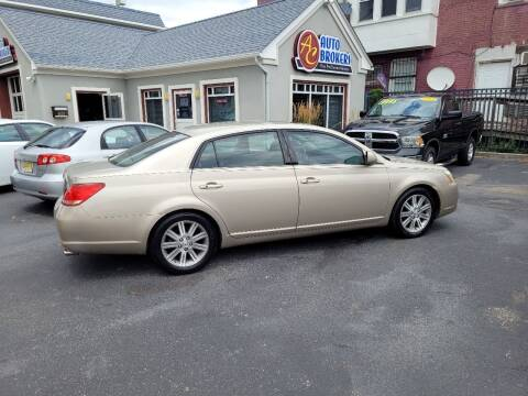 2006 Toyota Avalon for sale at AC Auto Brokers in Atlantic City NJ