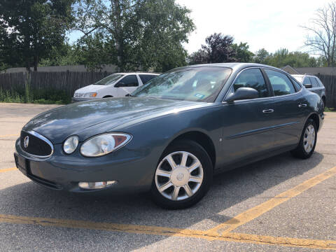 2006 Buick LaCrosse for sale at J's Auto Exchange in Derry NH