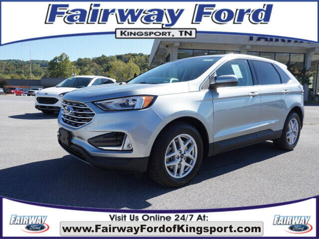 2021 Ford Edge for sale at Fairway Volkswagen in Kingsport TN