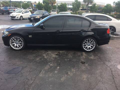 2011 BMW 3 Series for sale at CAR-RIGHT AUTO SALES INC in Naples FL