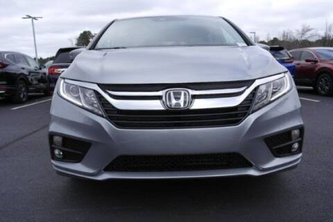 2020 Honda Odyssey for sale at Southern Auto Solutions - Georgia Car Finder - Southern Auto Solutions - Lou Sobh Honda in Marietta GA