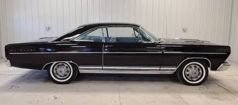 1966 Ford Fairlane for sale at Ubetcha Auto in St. Paul NE