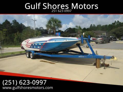 2004 ADVANTAGE 2.2 SPORT CAT for sale at Gulf Shores Motors in Gulf Shores AL