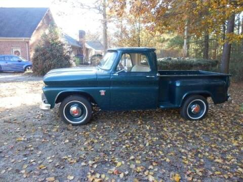 1964 Chevrolet C/K 10 Series for sale at Haggle Me Classics in Hobart IN