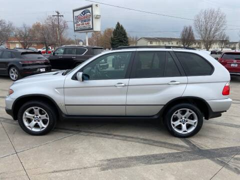 2005 BMW X5 for sale at Haacke Motors in Layton UT