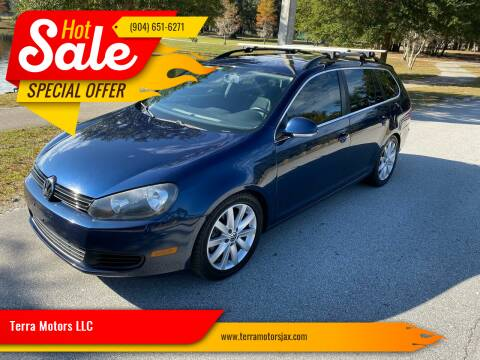 2011 Volkswagen Jetta for sale at Terra Motors LLC in Jacksonville FL