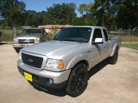 2009 Ford Ranger for sale at TR Motors in Opelika AL