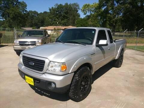 2009 Ford Ranger for sale at TR Motors in Opelika AL