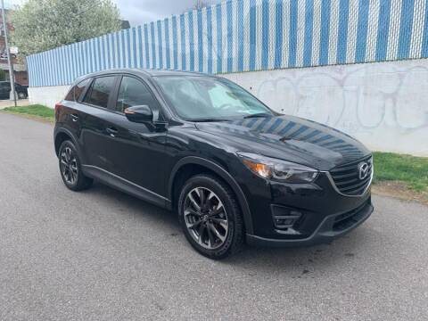 2016 Mazda CX-5 for sale at Sylhet Motors in Jamacia NY