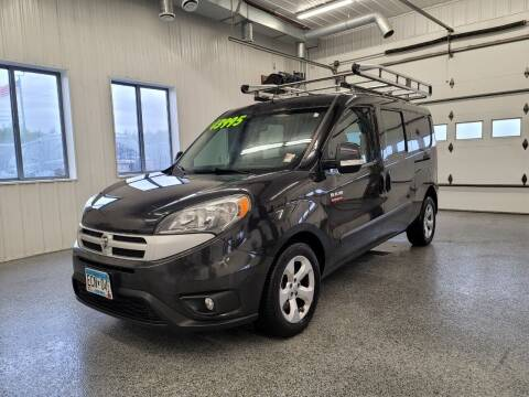 2015 RAM ProMaster City Wagon for sale at Sand's Auto Sales in Cambridge MN