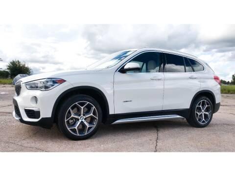 2017 BMW X1 for sale at CourtesyValueBB.com in Breaux Bridge LA