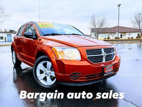 2010 Dodge Caliber for sale at Bargain Auto Sales in Garden City ID