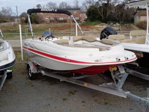 2018 Starcraft 1915 for sale at Southside Outdoors in Turbeville SC