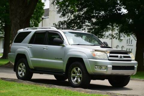 2005 Toyota 4Runner for sale at Digital Auto in Lexington KY