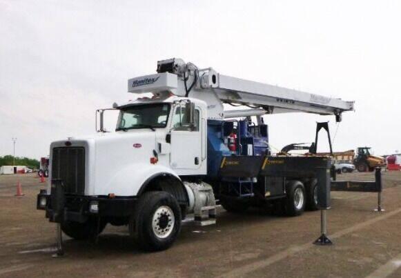 2014 Peterbilt 365 for sale at Trucksmart Isuzu in Morrisville PA