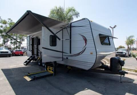2022 HL Enterprise Harbor View 28 [wheelchair acc for sale at GQC AUTO SALES in San Bernardino CA