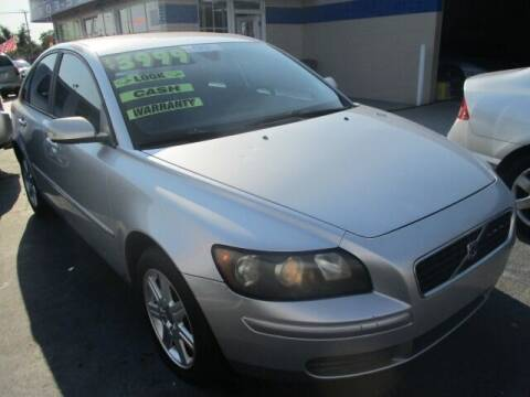 2006 Volvo S40 for sale at Car One - CAR SOURCE OKC in Oklahoma City OK