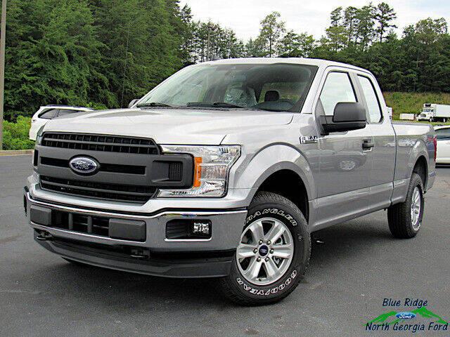 2020 Ford F-150 for sale in Blue Ridge, GA