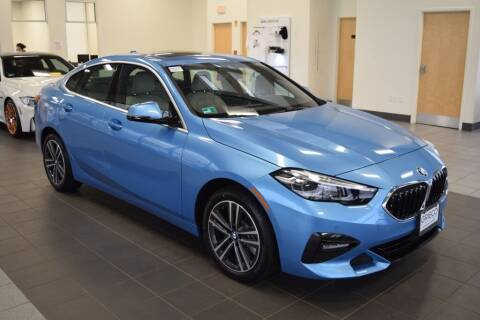 2020 BMW 2 Series for sale at BMW OF NEWPORT in Middletown RI