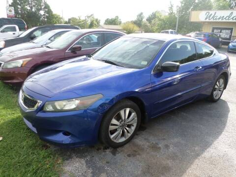 2010 Honda Accord for sale at Credit Cars of NWA in Bentonville AR
