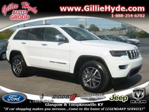 2021 Jeep Grand Cherokee for sale at Gillie Hyde Auto Group in Glasgow KY