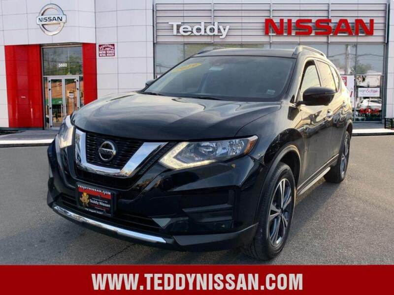 2019 Nissan Rogue for sale in Bronx, NY
